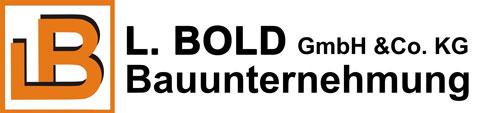 Bauunternehmung Ludwig Bold GmbH & Co. KG
